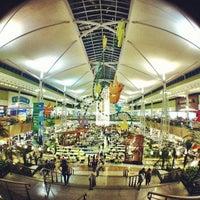 Foto tirada no(a) Parque D. Pedro Shopping por Thomaz C. em 11/18/2012