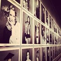 Foto tirada no(a) Grand Palais por Renke Y. em 11/23/2012