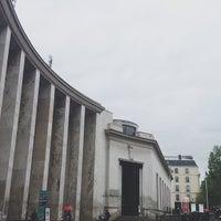 Photo prise au Musée d'Art Moderne de Paris (MAM) par Renke Y. le5/19/2013