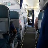 3/7/2015에 Ali .님이 Lufthansa Flight LH 627에서 찍은 사진