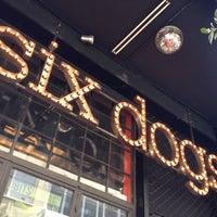 10/6/2012 tarihinde Kostis P.ziyaretçi tarafından six d.o.g.s'de çekilen fotoğraf