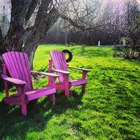 Foto tomada en Bare Oaks Family Naturist Park por Stephen W. el 5/3/2013