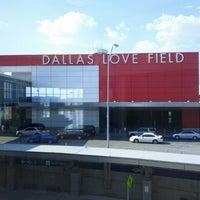 7/22/2013にErnesto Y.がダラス・ラブフィールド空港 (DAL)で撮った写真