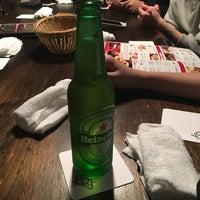 รูปภาพถ่ายที่ Beer & Pub DEN-EN โดย せるちか( `. เมื่อ 3/19/2017
