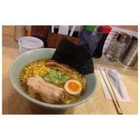 Das Foto wurde bei Yakyudori Yakitori & Ramen von Brian M. am 1/1/2013 aufgenommen