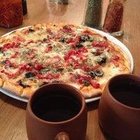 Foto scattata a Miss Pizza da Cuneyt Asi D. il 12/14/2012