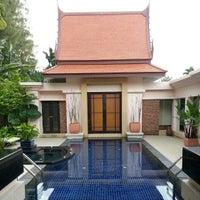 12/10/2012에 Cru e Cozido b.님이 Banyan Tree Phuket Resort에서 찍은 사진