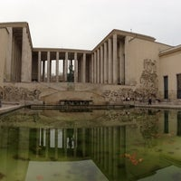 Foto diambil di Musée d'Art Moderne de Paris (MAM) oleh Pedro P. pada 11/24/2012