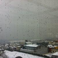 12/11/2013にMurat T.がKöşebaşı Laleli Darkhill Hotelで撮った写真
