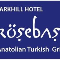 10/14/2013にMurat T.がKöşebaşı Laleli Darkhill Hotelで撮った写真