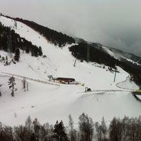 Foto tirada no(a) Sport Hotel Hermitage & Spa por Joao L. em 3/17/2013