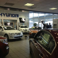 Jim Ellis Hyundai Auto Dealership In Atlanta