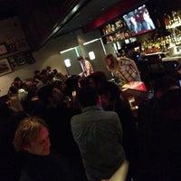 1/19/2014 tarihinde Gaston H.ziyaretçi tarafından The Greyhound Bar & Grill'de çekilen fotoğraf