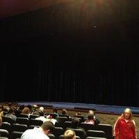 Foto scattata a The Clark Center For The Performing Arts da Chuck D. il 3/26/2013