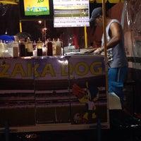 2/7/2014にBárbara O.がZaka Dogで撮った写真