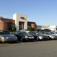 Mooresville Ford, Inc.