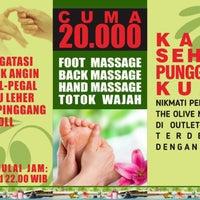 Pung Massage