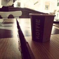 Thieme Koffie - Markt - 1 tip