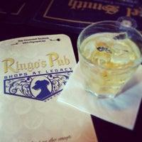 Foto diambil di Ringo's Pub oleh Anthony V. pada 6/7/2013
