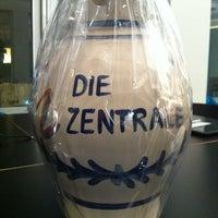 1/24/2013 tarihinde Karsten S.ziyaretçi tarafından Die Zentrale Coworking'de çekilen fotoğraf