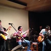 Foto scattata a PICO パーカッションハウス da Iwao O. il 9/22/2013