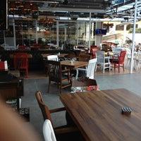 11/23/2012에 İsmet님이 KA'hve Café & Restaurant에서 찍은 사진
