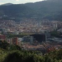 Foto tomada en Hotel Artetxe Bilbao por Anna D. el 10/13/2012