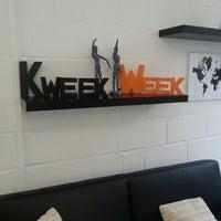 9/29/2014にMüge M.がKweekWeek Hubで撮った写真