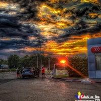 Foto tomada en Лукойл АЗС №68 por Калач-на-Дону Г. el 7/12/2016