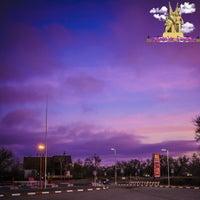Снимок сделан в Лукойл АЗС №68 пользователем Калач-на-Дону Г. 12/8/2015