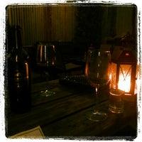 Foto tirada no(a) Simone on Sunset por DeVaughn D. em 10/28/2012
