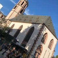 Foto scattata a Liebfrauenkirche da Mubarak A. il 9/18/2018