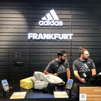 cc11a7b238a387 ... Photo taken at adidas Store by Mubarak A. on 10 11 2018 ...