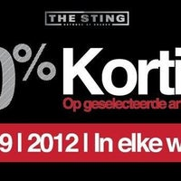 Sting Kleding.The Sting Stadskern 5 Tips