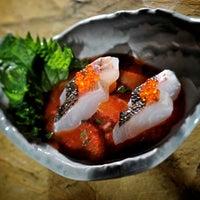 Das Foto wurde bei Mochi Restaurant von Mochi Restaurant am 11/1/2014 aufgenommen