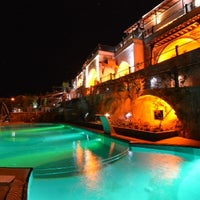 Снимок сделан в CCR Hotels&Spa пользователем LEF 4/28/2012
