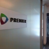 รูปภาพถ่ายที่ Premier, Inc. โดย Lauren H. เมื่อ 4/29/2013