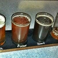 Снимок сделан в Falling Down Beer Company пользователем Kerry L. 4/7/2013