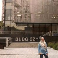 Foto diambil di Brooklyn Navy Yard Center at BLDG 92 oleh Sanaul I. pada 9/27/2012