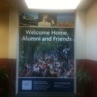 9/21/2012にSarah C.がユニバーシティパーク空港 (SCE)で撮った写真