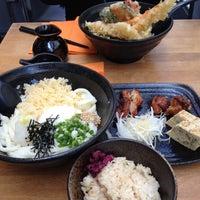 Foto tirada no(a) Sanukiya por Mayumi S. em 5/9/2013