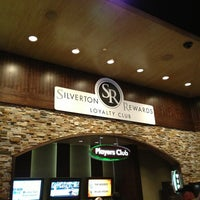 Photo prise au Silverton Casino Hotel par Nobutaka W. le3/25/2013