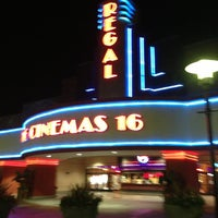 Exceptionnel ... Photo Taken At Regal Cinemas Garden Grove 16 By Carmelo C. On 6/7 ...