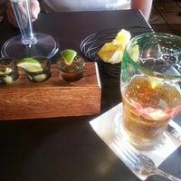 Снимок сделан в Tequilas Cantina and Grill пользователем Will A. 6/18/2013