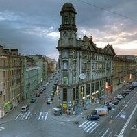 Foto tirada no(a) Пять углов por Dimka 🔥 B. em 10/17/2012