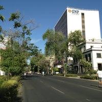 Cajera del banamex en mexico - 4 4
