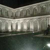Foto tomada en Patio Herreriano por Monica F. el 10/5/2012