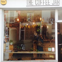 11/4/2014にThe Coffee JarがThe Coffee Jarで撮った写真
