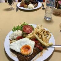Das Foto wurde bei Restaurante Tony's von Gintautas V. am 11/26/2017 aufgenommen