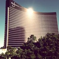 Das Foto wurde bei Wynn Las Vegas von Alexander S. am 2/18/2013 aufgenommen